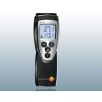 Testo渗透温度计可以应对所有挑战