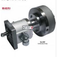 瑞士Bieri比例减压阀产品性能
