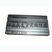 意大利ROLLON滚珠轴承滑块Uniline System