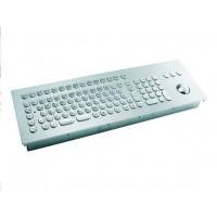 INDUKEY工业键盘TKV-084-MODUL-USB-US