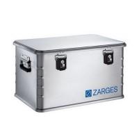 Zarges运输箱用于样本和菌株的运输或携带