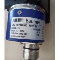 Baumer距离传感器IWFM 12L9504 / S35A