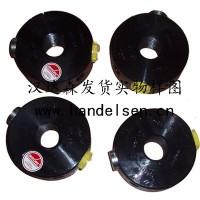 amtec - 手动泵(油脂)特点手动液压泵