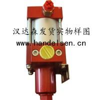 北京汉达森专供德国MAXIMATOR气动液压泵供应