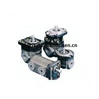 意大利CASAPPA齿轮泵TVP系列特征