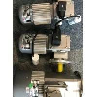 Minimotor齿轮螺杆齿轮电机AC 66