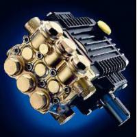 Interpump减速器产品性能