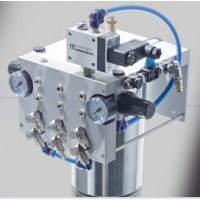 MENZEL压力容器INDUTEC MS参数特点