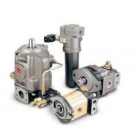 意大利CASAPPA齿轮泵K系列技术资料