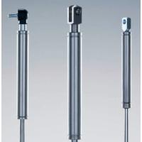 HAHN拉伸气弹簧的布局和功能