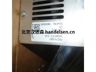 Phytron-Elektronik SPH 240/500 电源控制单元资料