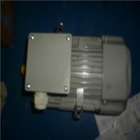 AC-motoren电动机FCA 71 A4 B14