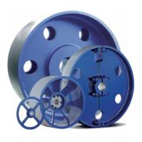 Stuwe 平皮带轮产品应用