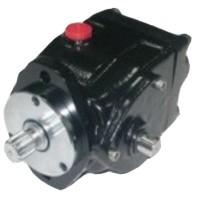 Meta  Hydraulic齿轮泵Gear pumps