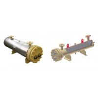 HS-Cooler预热器– HS系列
