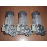 Mini Motor减速电机型号供应