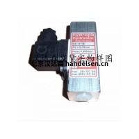 Hydropa齿轮泵DS-117-350/B