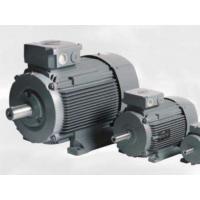 德国VEM滑环式电机: SPER/ S11R