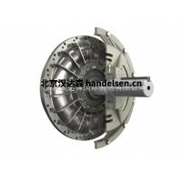 Transfluid耦合器21CKRB参数介绍