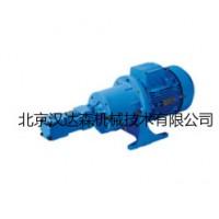 Brinkmann机床冷却液低压泵SBA供应参数简介