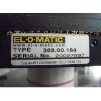 EL-O-Matic 排气阀参数简介