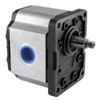 bucher 外啮合齿轮泵QX系列