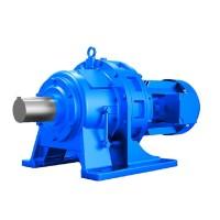 Gefeg-Neckar交流电动机部分产品参数及性能