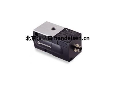 IMI Norgren ELION  E / 809000带活塞杆的电动机构