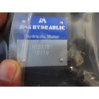 MS HYDRAULIC液压马达MS 400