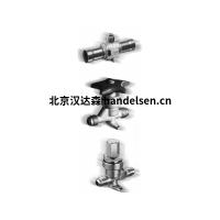 HANSA Automotive安全阀型号KSV / HD-KSV参数