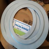 Nilos-Ring轴承盖7204JVG原厂直供