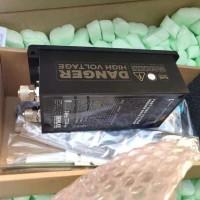 BEHLKE高压开关HTS 160-200-SCR
