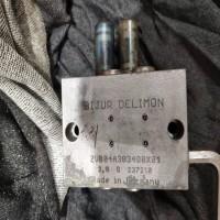 Delimon分配器ZVB02A053300