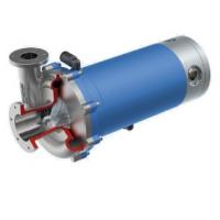 Fischer 电动微型涡轮压缩机EMTC-180k