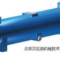 PILAN工业管壳式换热器TP-A5型号简介