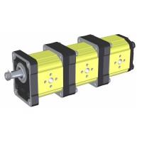 VIVOIL(VIVOLO)XP001 - 标准泵参数
