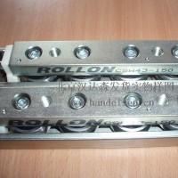 Rollon Compact Rail 直线滑轨的主要应用介绍