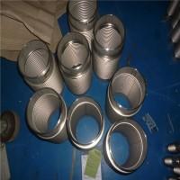 德国Senior Flexonics波纹管 MW 22 U 1不锈钢丝编织