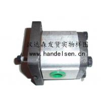 ABITEK齿轮泵M系列