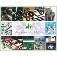 Sitspa 公制T – AT和人字型齿距—铝制同步带轮和铝棒