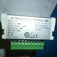 瑞典AQ 超声波控制器D72