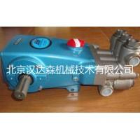 CAT高压循环三柱塞泵3517选型指导
