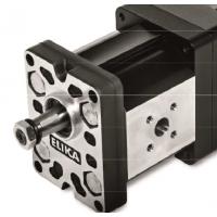 Marzocchi低噪音,低震动,高效率的齿轮泵ELIKA系列