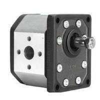 Marzocchi铝合金齿轮泵ALP系列