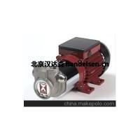 SPECK柱塞泵产品性能