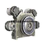 Transfluid单泵耦合器产品参数