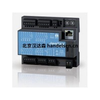 JANITZA多功能电流表和电压表介绍