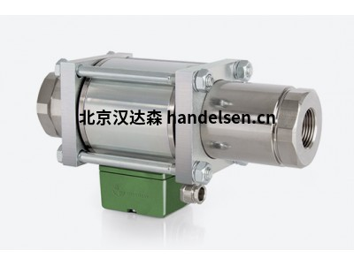 Denison Hydraulik叶片泵ZDR P 01 1 S0 D1
