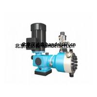 SERA复合隔膜泵R409.1系列参数