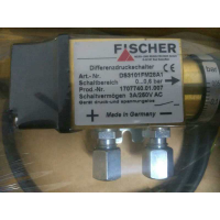 FISCHER数字差压变送器DE38_LED产品介绍